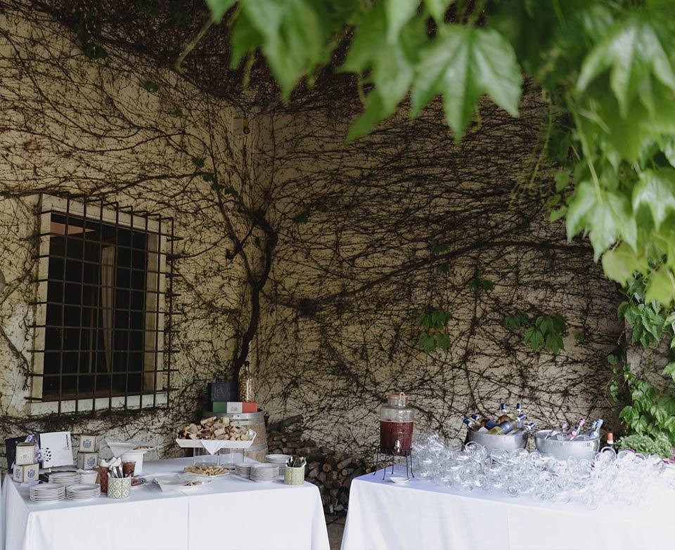 location le vigne di san pietro