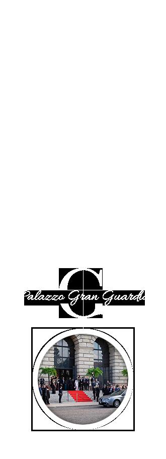 palazzo gran guardia location