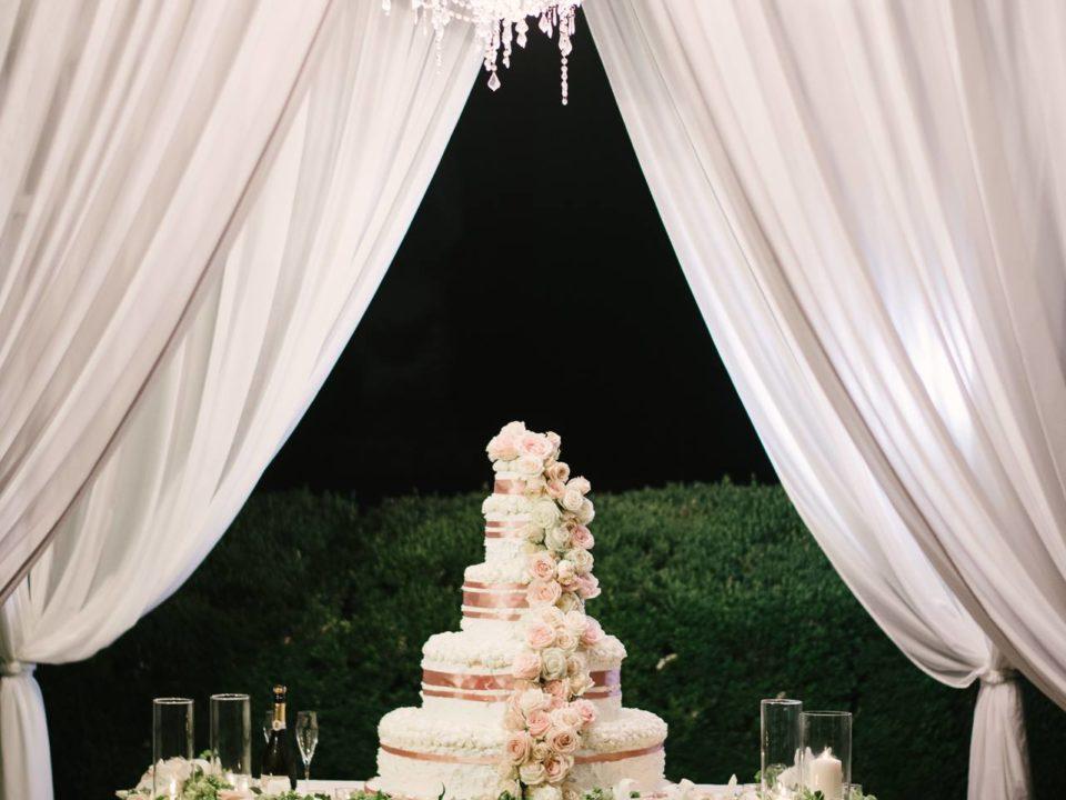 matrimonio verona food and sweet